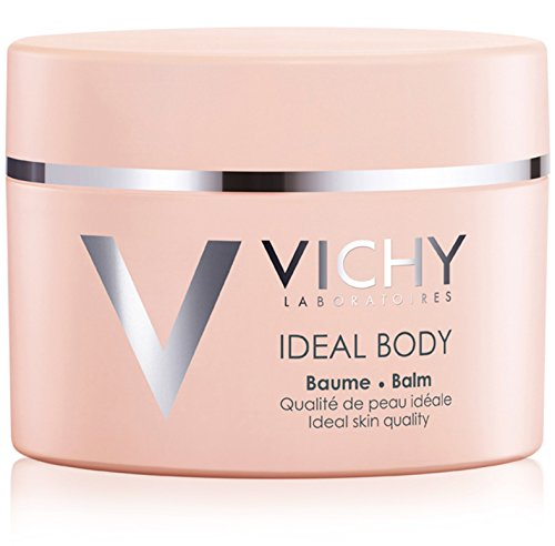 Vichy Ideal Body Balm, 6.7 Fl Oz