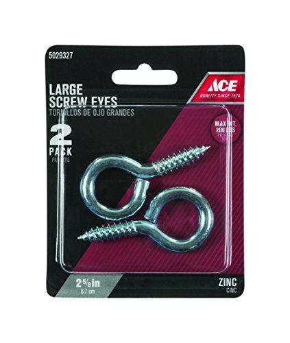 Preisvergleich Produktbild Ace Screw Eye Draht,  Durchmesser : .284