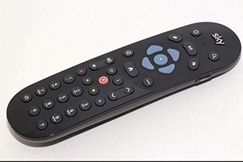 SKY - Telecomando Bluetooth EC101 SKY Q con ricerca vocale