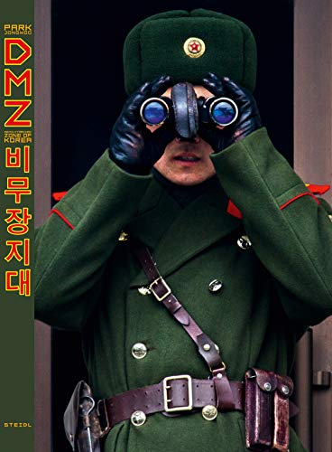 Image of Jongwoo Park: DMZ: Demilitarized Zone of Korea, Steidl Book Award Asia 2017