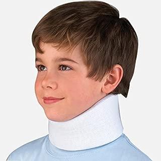FLA OrthoPedics For Kids Microban Cervical Collar Blue Youth