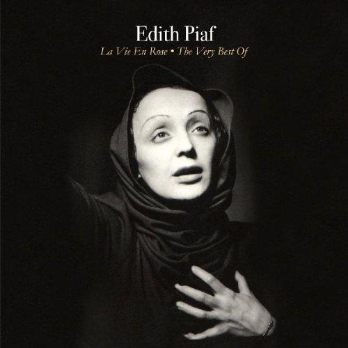 La Vie en Rose: The Very Best of Edith Piaf [Vinyl]