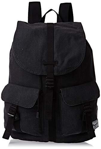 Herschel Supply Co. Dawson Black 4 One Size