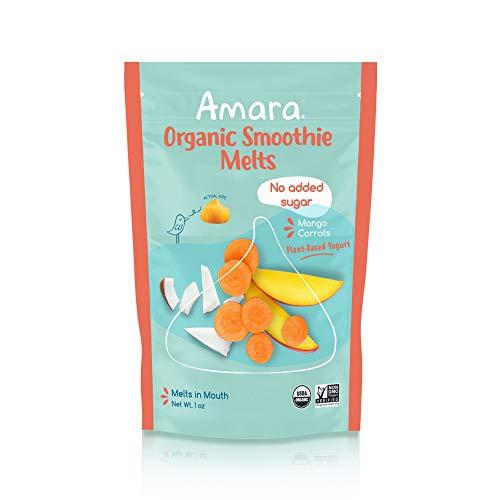 Amara Plant-Based Yogurt Melts