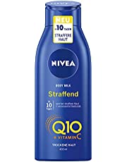 Nivea Q10 Huidverstevigende Body Milk + Vitamine C, Bodymelk, 400 ml