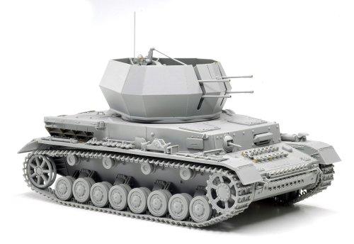 Dragon - D6342 - Maquette - Flakpanzer IV - Début de Production - Echelle 1:35