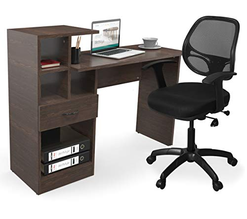 Decostyle Office Table | Laptop Cum Computer Table with...