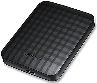 Samsung Stshx-M500TCB M3Portable 500GB harici
