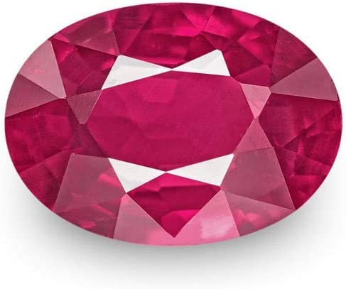 Selling Natural AA++ Raleigh Mall Quality Ruby Manik Unhe Stone Ratti 5.00 Birthstone