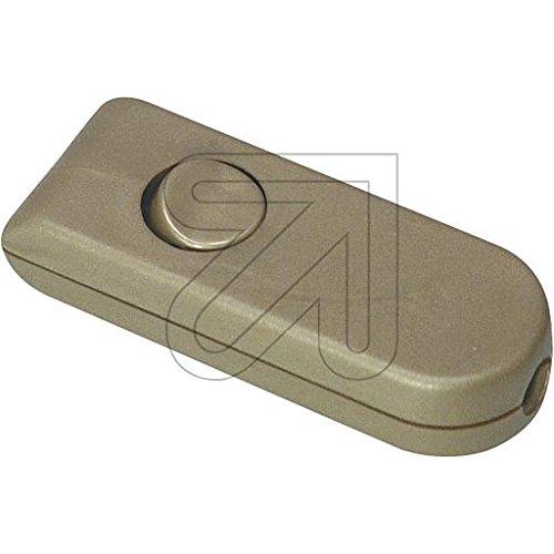 Interruptor Enchufe entre Interruptor Basculante Interruptor pequeño Interruptor 1pines Oro