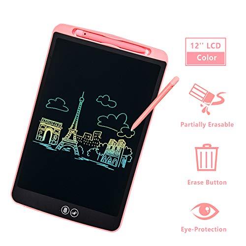 IDEASY Actualice Tableta Escritura LCD Borrado Parcial