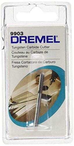 Dremel 9903 Tungsten Carbide Cutter