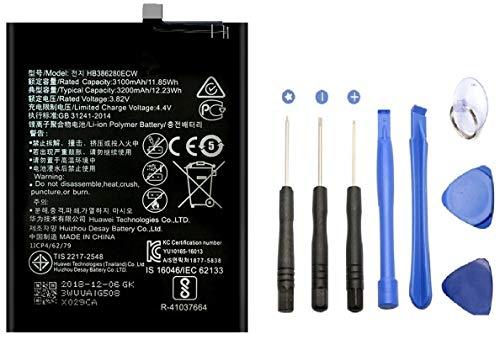 Asesino Batería Compatible con Huawei P10/Honor 9 3200mAh c
