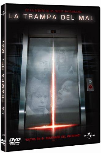 La trampa del mal [DVD]