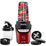 Inalsa Nutri Blender Vito Blend-1000W with 100% Pure Copper Motor & Variable Speed|