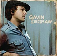 GAVIN DEGRAW - GAVIN DEGRAW (1 CD)