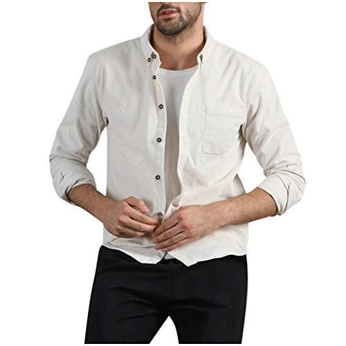 Buyaole,Camisa Hombre Casual,Camiseta Hombre Stranger Things,Sudadera Hombre Forro Polar,Polo Hombre Gris,Blusas Sexis para Mujer
