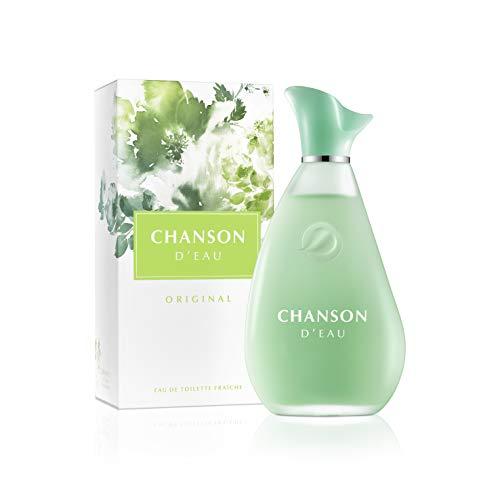 Chanson D'Eau Original Eau De Toilette para mujer - 200 ml