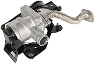 ACDelco 214-2301 GM Original Equipment Secondary Air Injection Shut-Off and Check Valve