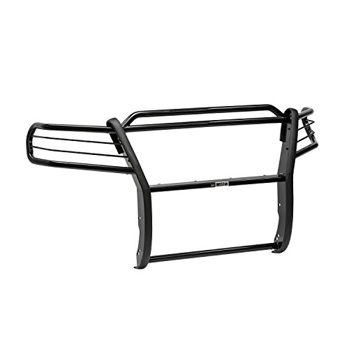 Westin 40-3845 Black Sportsman Grille Guard