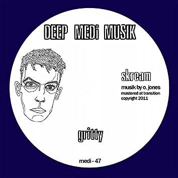Gritty / Phatty Drummer