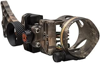 APEX GEAR Covert 4-Pin Sight .019