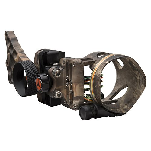 "APEX GEAR Covert 4-Pin Sight .019"" LOST Camo"