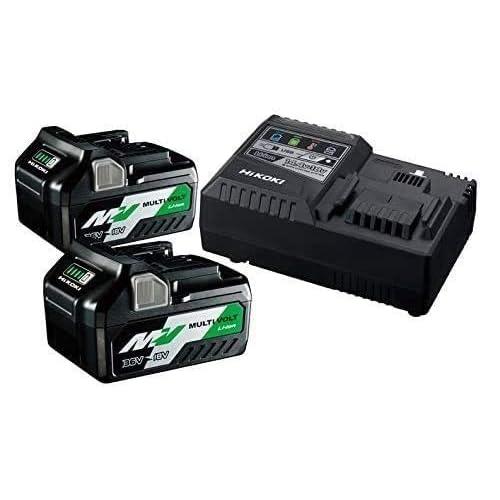 Hikoki UC18YSL3WEZ Booster Pack 36 V