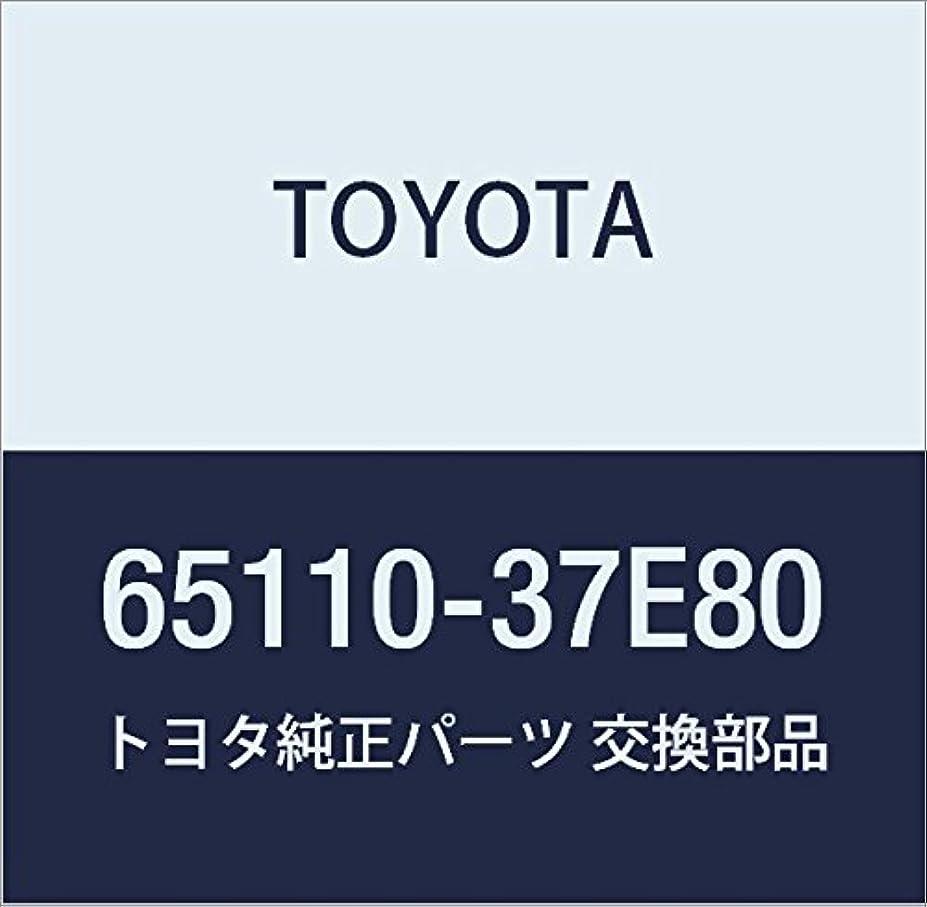 エネルギーシンボル予感TOYOTA (トヨタ) 純正部品 メイン シルASSY RH ダイナ/トヨエース 品番65110-37E80