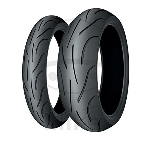 Michelin Pilot POWER 190/55 ZR17 75 W TL