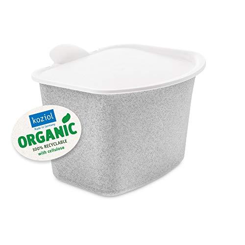 BIBO organic grey