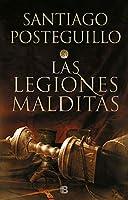 Las legiones malditas / Africanus:The Damned Legions (TRILOGÍA AFRICANUS)