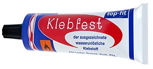 Renia Klebfest Schuhmacherkleber Tube 90g - Kontaktkleber
