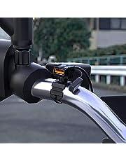 Kriogor Motocicleta Cargador