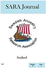 swedish ancestry research association