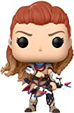 Funko Pop Games: Horizon Zero Dawn - Aloy Collectible Vinyl Figure