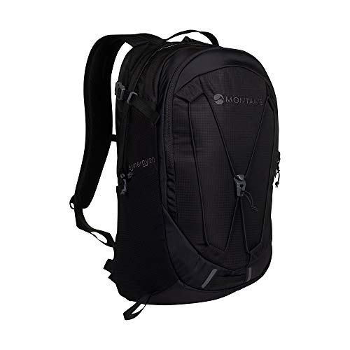 Montane Synergy 20 Backpack One Size Black