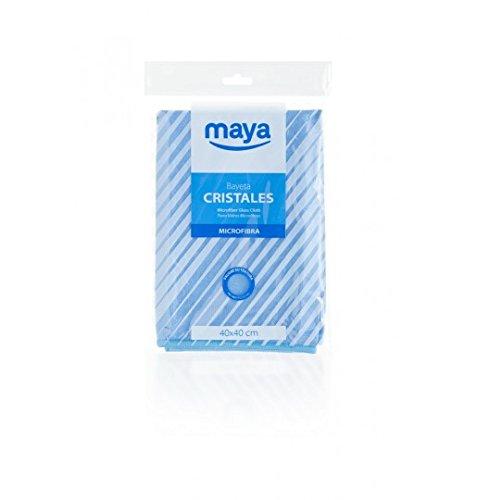 Maya 07088 - Bayeta Microfibra, Especial Cristales