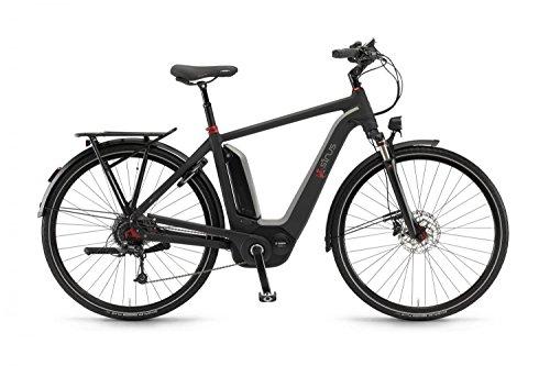 Bicicleta eléctrica Sinus Ena9 de 28 pulgadas, para hombre,