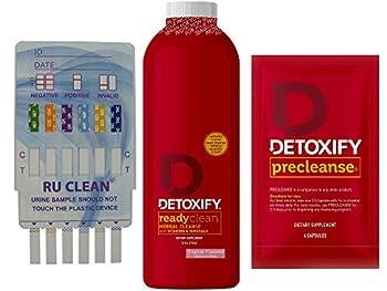 xxx clean detox