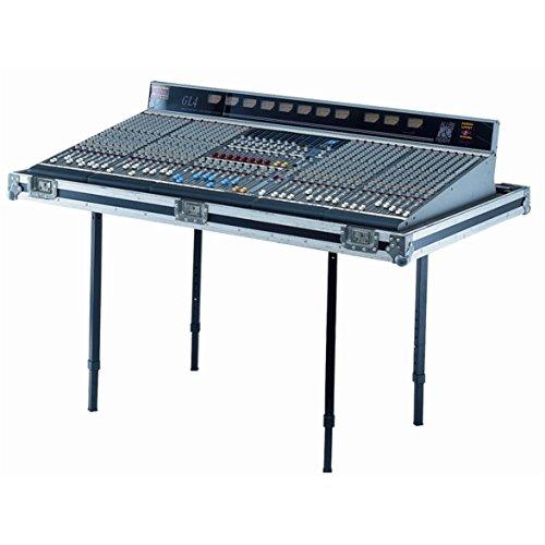 QuikLok WS650 Standaard voor keyboard, mixer, werkstations