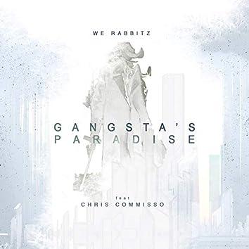 Gangsta's Paradise (feat. Chris Commisso)