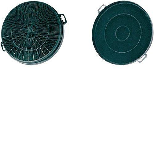 WHIRLPOOL - FILTRE CHARBON D210-1 PIECE-C00090822 48128171852
