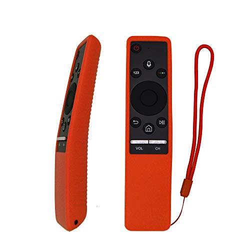 BN59-01292A BN5901292A - Carcasa protectora de silicona para Samsung TV UN43KU700DFXZA UN43KU7500FXZA UN55KU6500FXZA UN43KU7500FXZC UN55MU6300FXZC UN5MU7600FXZC UN5C UN65MU6 300FXZC