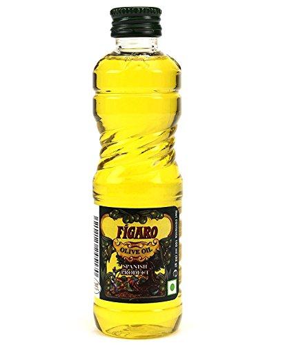 Figaro Mono Saturated Anti-Oxidant Olive Oil, 100ml