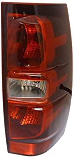 automotive tail light assemblies