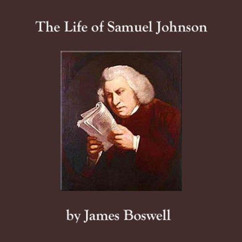 The Life of Samuel Johnson Titelbild