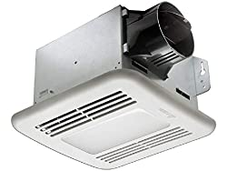 Best Bathroom Exhaust Fans with Motion Sensor