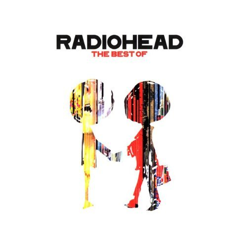 The Best Of (2CD + DVD) by Radiohead