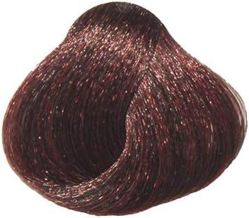 Tahe Natural Colour Tinte Natural Rouge/Tinte de pelo/Tinte de Cabello Profesional/Coloración capilar/Coloración Cabello de Alta Tenacidad Proporción ...